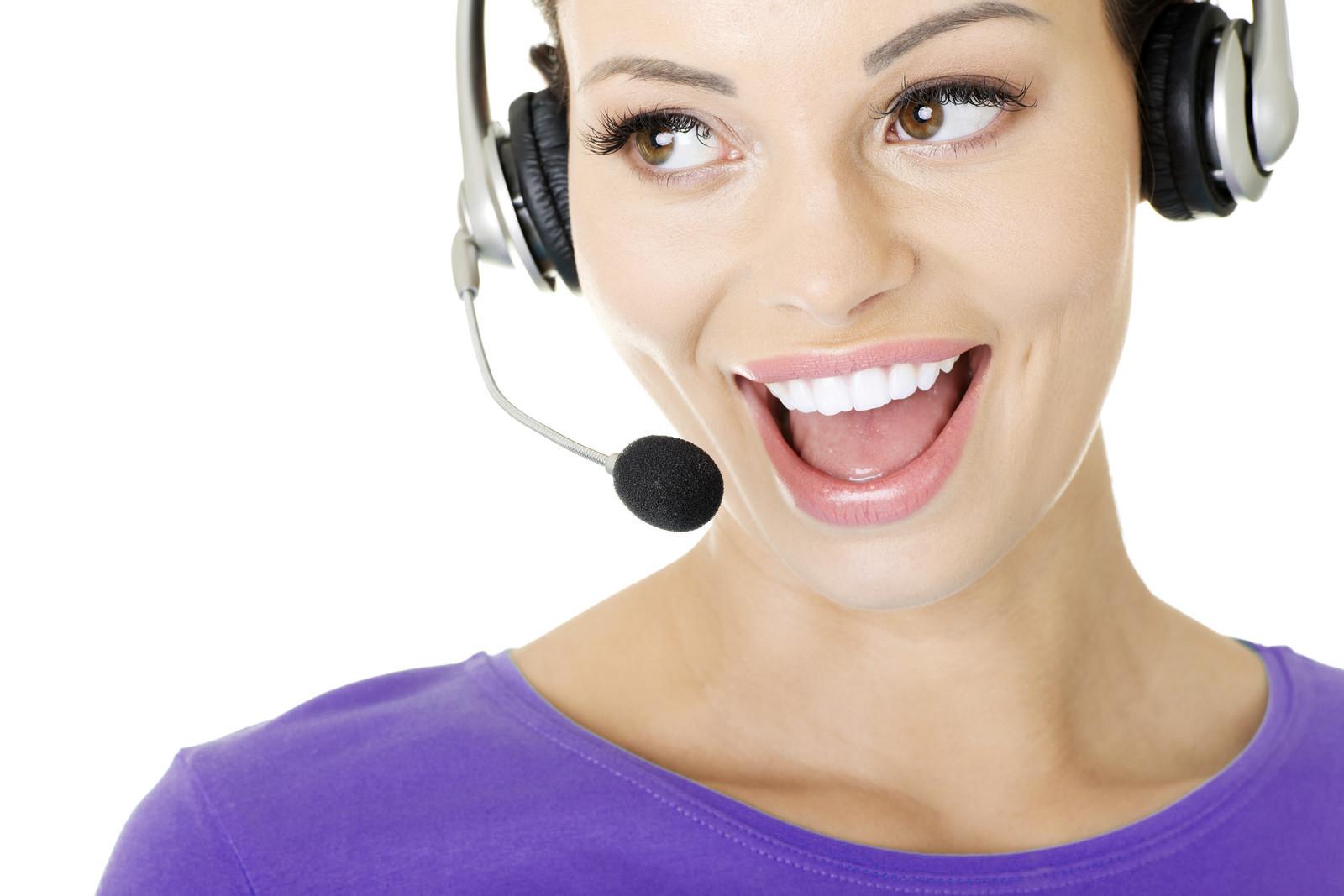 Outbound callcenter medewerker